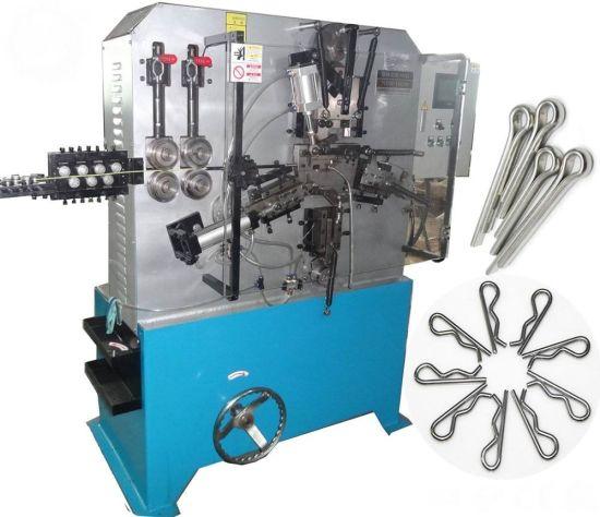 Spring Cotter Pin Making Machine