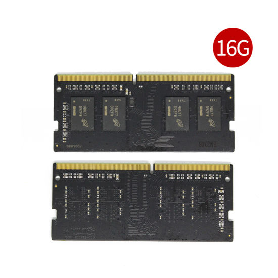 Original DDR4 2400/2666MHz 4GB DDR RAM for Notebook