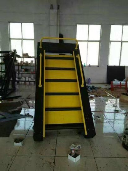 Professional High Quality Commercial Gym Equipment Motorized Climbing Machine