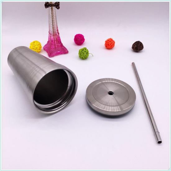 450ml Starbucks Stainless Steel Coffee Mug (SH-SC04)