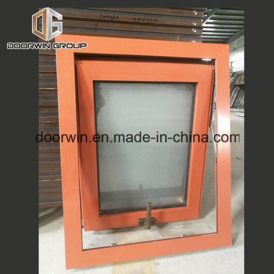 China Best Price Aluminum Awning Window - China Aluminium