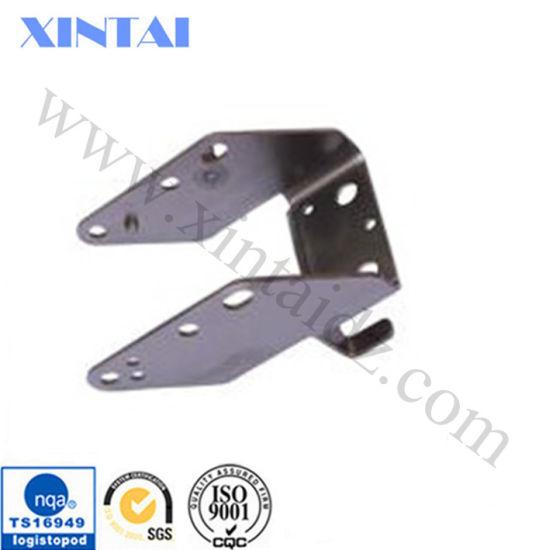 High Precision OEM Metal Stamping Part