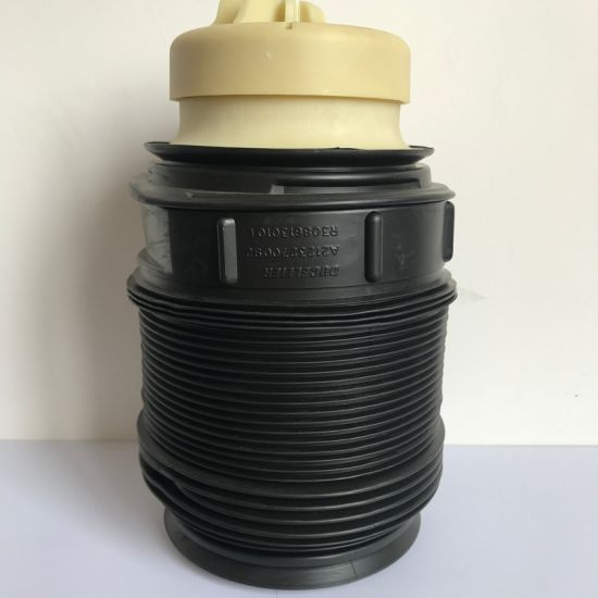 Brand New Lowest Price Rear Left Position OEM 2123200725 Rubber Spring For Mercedes 212 Air Bag
