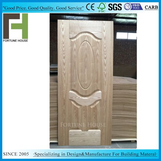 China Good Quality Hdf Mould Door Skins For Interior Door China