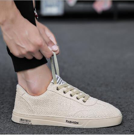 China 2019 Spring Shoes Men Casual