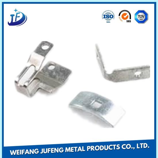 OEM Precision Hot/Cold/Die Stamping Metal Mount/Wall Brackets pictures & photos