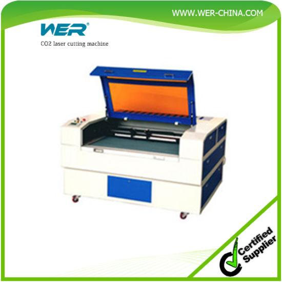 80W Economic High Quality CO2 Laser Cutting Machine