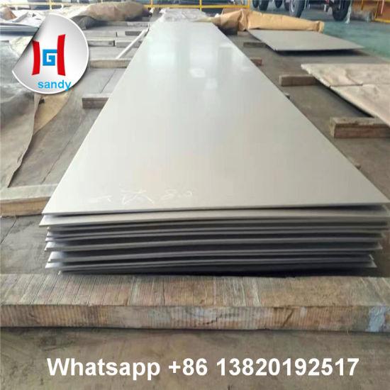 China Cheap Price of ASTM F136 Grade 4 Metal Titanium Sheet