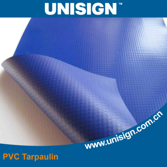 Anti-Static PVC Fitted Truck Cover Tarpaulin pictures & photos