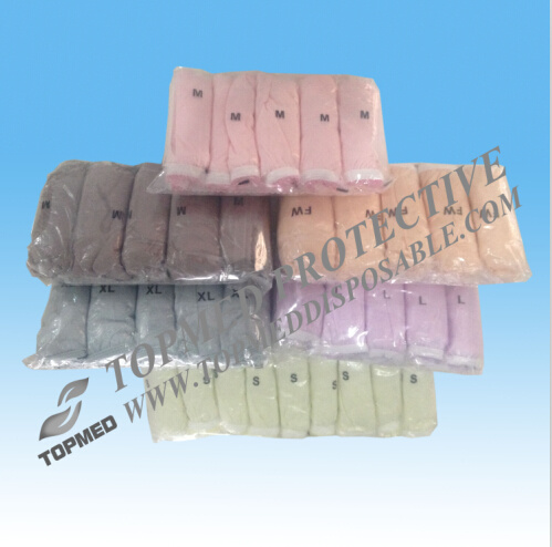 100% Cotton Women Briefs for Hotel Single Use, China Disposable Cotton Lingerie for Men and Women pictures & photos
