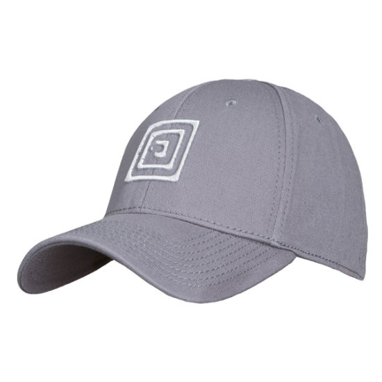 Baseball Caps with 3D Embroidery Logo Acrylic