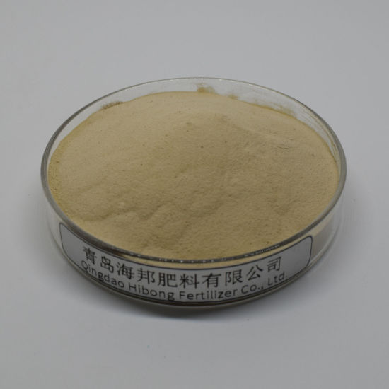 Seahibong High-Tech Amino Acid Chelated Calcium Boron Micronutrient Fertilizer