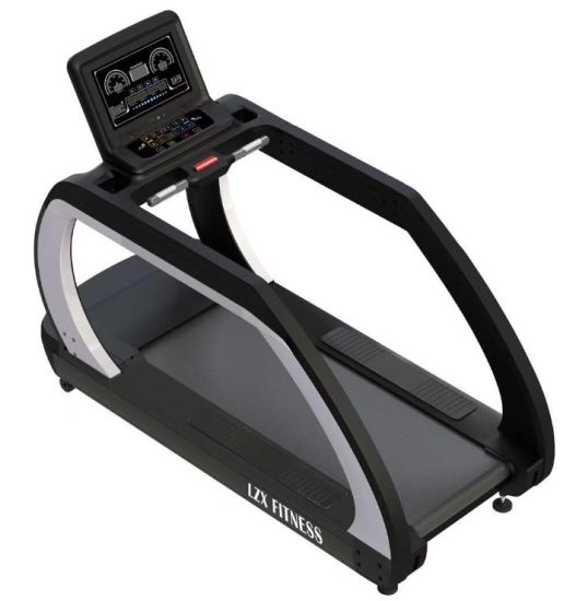 Heavy Duty Commercial Treadmill with Fashionable Design