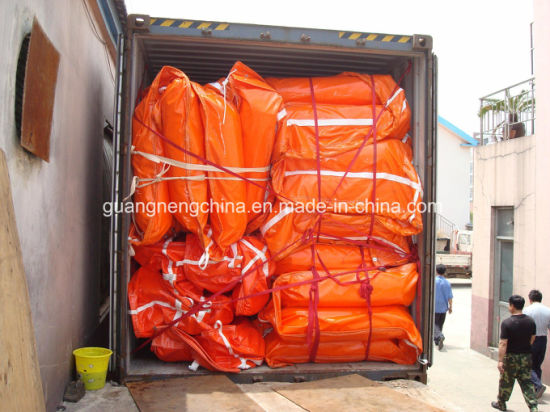 PVC Oil Boom, Rubber Oil Boom, Oil Boom pictures & photos