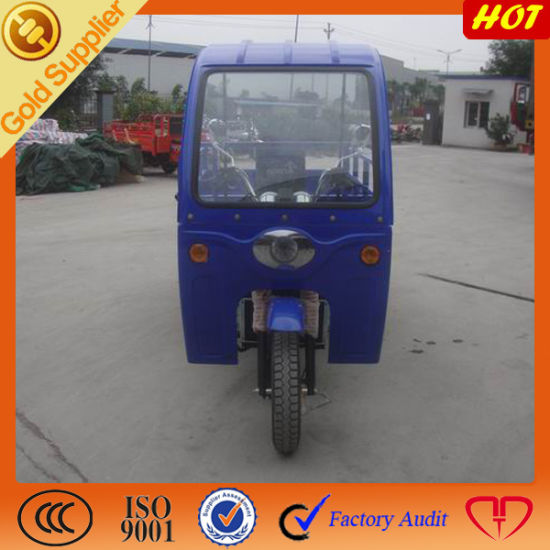 Sale 150cc Farm Transportation New Cargo Tricycle pictures & photos