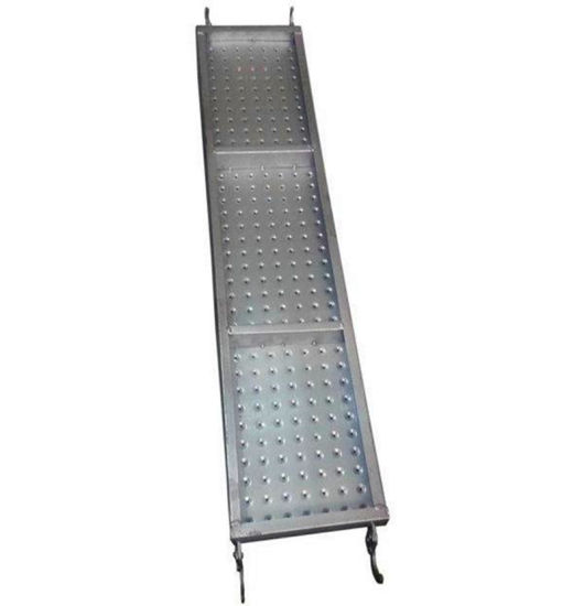 Stainless Galvanized Steel Scaffold for Walk on Construction Building
