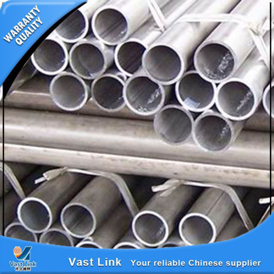 Aluminum Alloy Pipe for Decoration pictures & photos