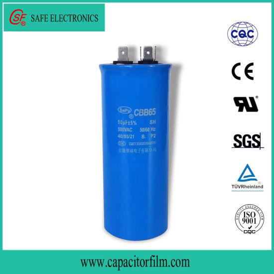 Air Conditioner Capacitor 50UF