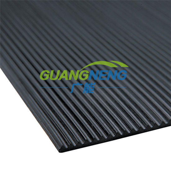 Rubber Floor Mats Garage With Antislip Garage Rubber Floor Mat Antistatic Mat China