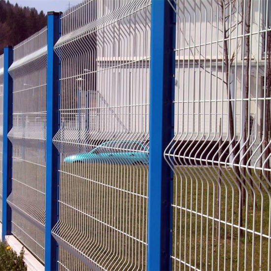Made in China PVC Coated Welded Wire Fence Panels - China Welded ...