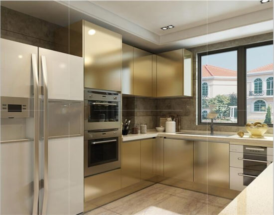 Built in Kitchen Cupboards Custom Made Kitchen Cabinets
