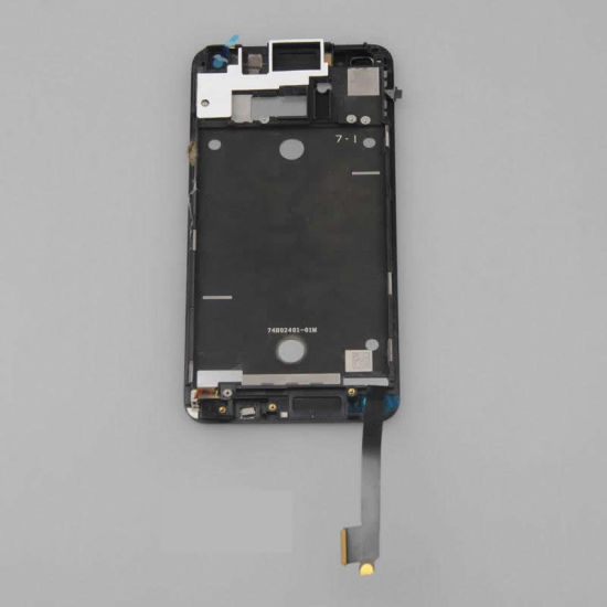 Cell/Mobile Phone Accessories for HTC One M7 LCD pictures & photos