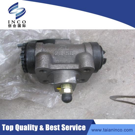 Foton Truck Spare Parts Brake Wheel Cylinder 3502050-Hf15015 (FTF)