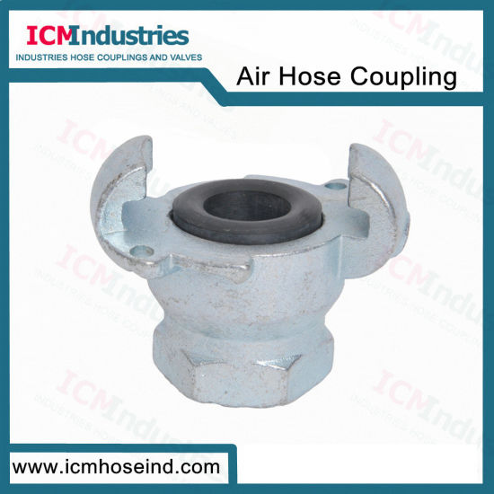 Australia Twist Lock 3/4′′bsp Universal Air Hose Coupling pictures & photos