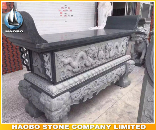Stone Chinese Altar Table pictures & photos