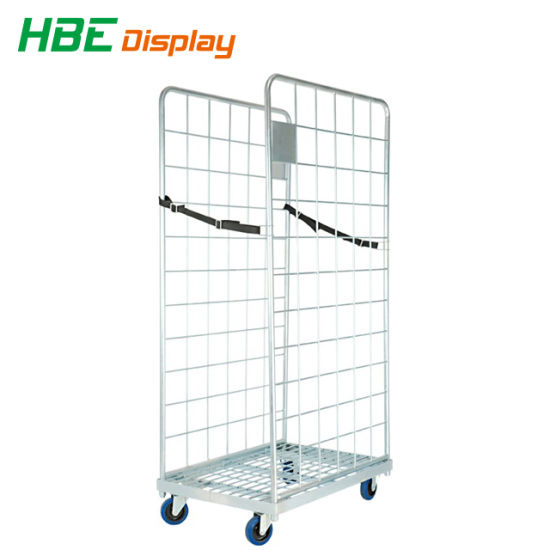 Waterproof Roll Container Cage Cover pictures & photos