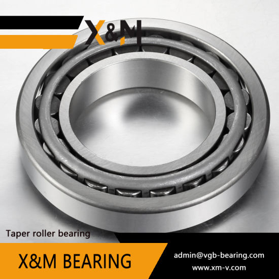 China Competitive Price 30304 Taper Roller Bearing NSK SKF