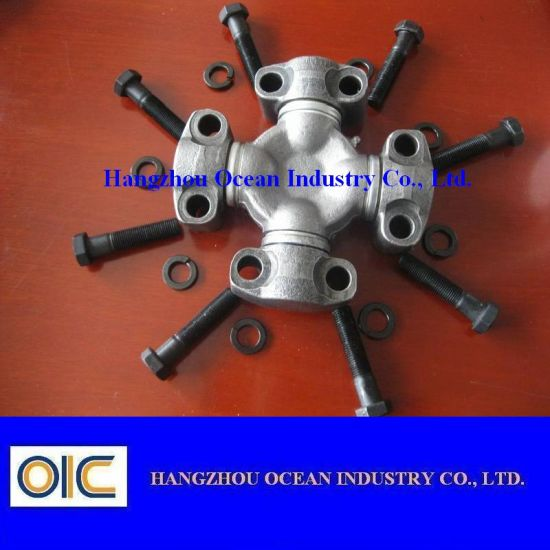 Auto Universal Joint Cross 5-7105X pictures & photos