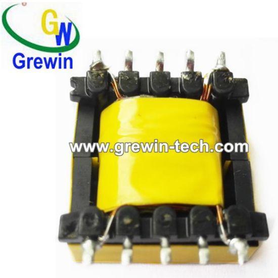 China Hf Variac High Frequency Transformer RF Power
