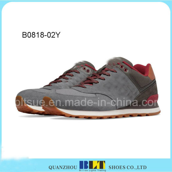 New Stufft Running Sport Shoe for Men pictures & photos