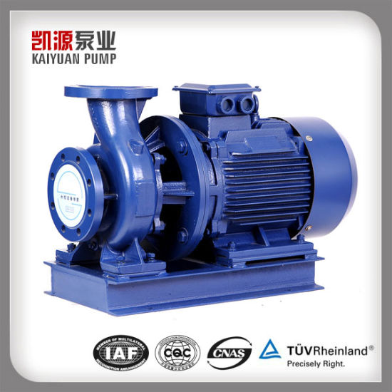 China Kywr Chilled Water Pump For Hot Water Chiller
