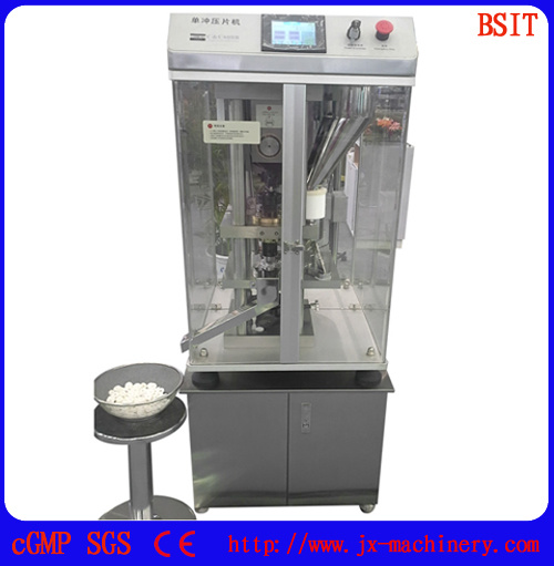 Single Press Machine for Dp12 to Laboratory Use pictures & photos