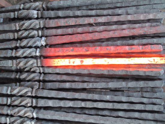 Forged Iron Picket Iron Baluster