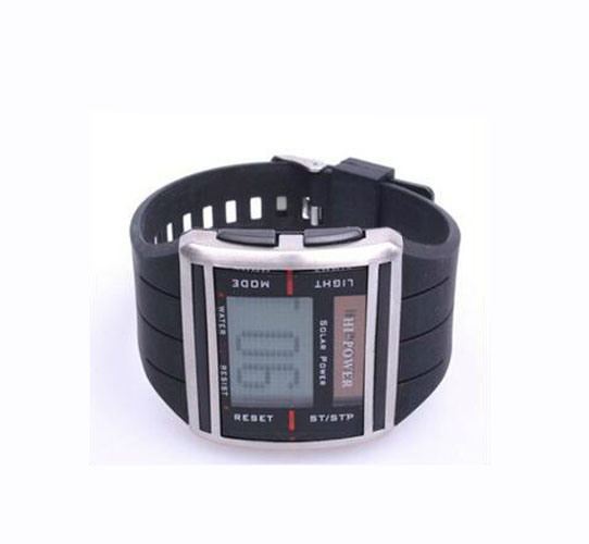 Radio Controlled Sport Solar Watches pictures & photos