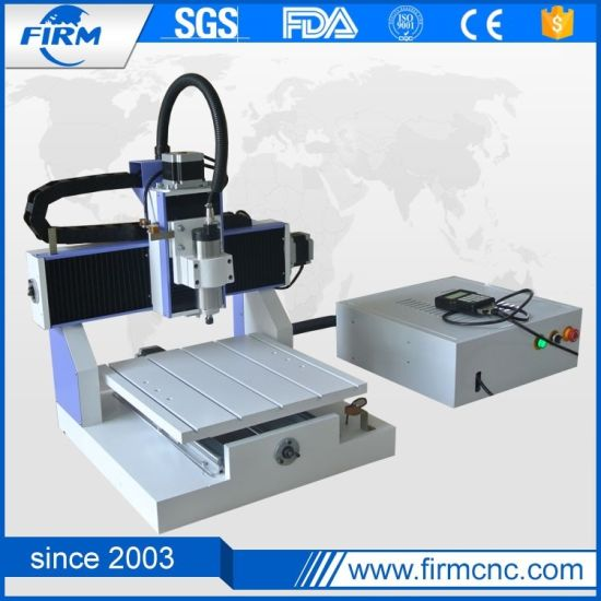 600*900mm Mini Wood CNC Engraving Machine pictures & photos