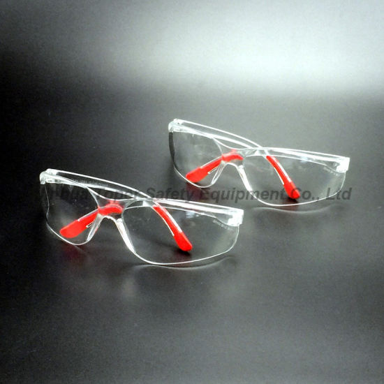 Sports Type Safety Glasses (SG102-1) pictures & photos