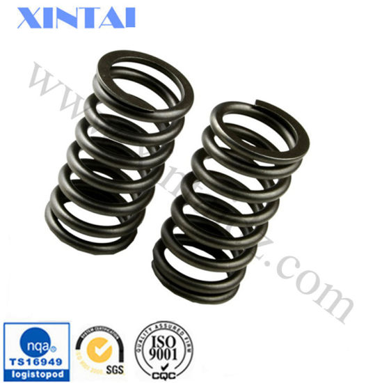 High Quality Conical Heavy Duty Large Coil Compression Spring