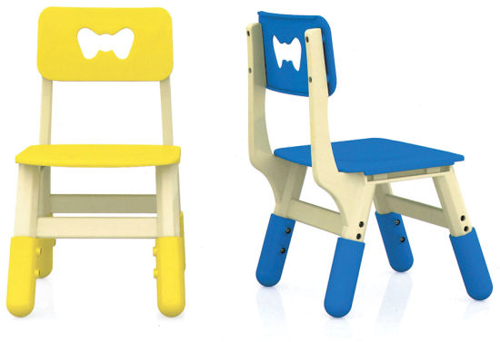Tongyao Manufacturer Wholesale, High Quality Kindergarten Stainless Steel Child Chairs