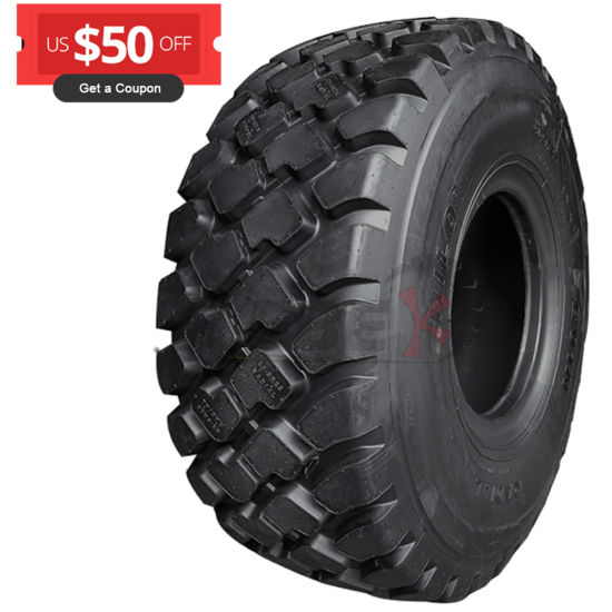 Radial Bias OTR Tyre Factory Wholesale Loader Tyre, Grader Tyre pictures & photos