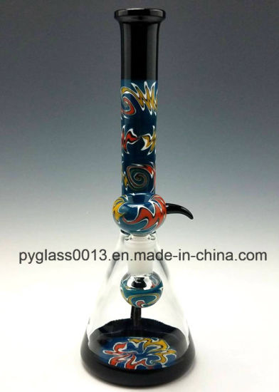 New Hot Toro DAB Oil Rig Glass Water Pipe Smoking