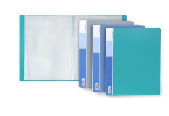 Oasis Clear Book-30 Pages