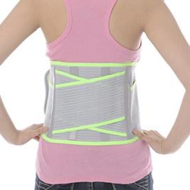 Enhanced Sport Waist Protector Sleeve Support (II type)