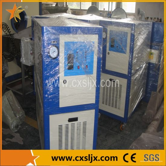 Thermal Unit/ Temperaure Controller Machine for Injection Mould