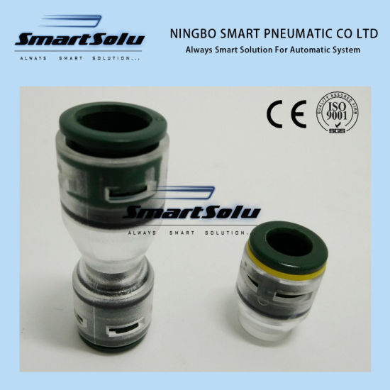 100% Tested Micro Duct Coupling Reducer 10-8mm pictures & photos