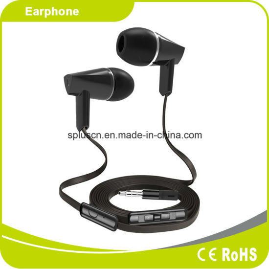 High Quality Earphone for MP3/Mobile Phone pictures & photos