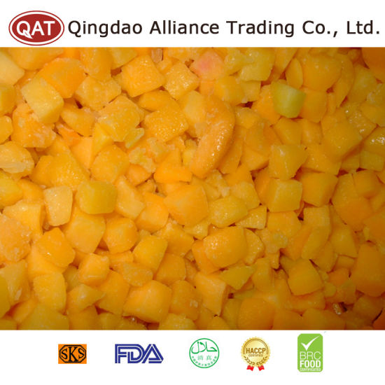 Export Standard Frozen Mango Dices with Good Price pictures & photos
